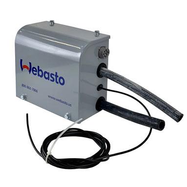 Coolant Heater Kit