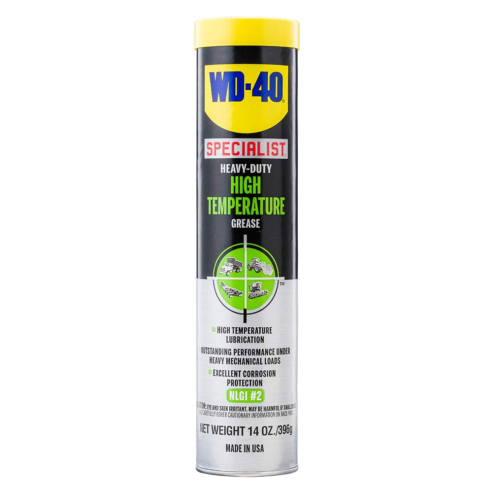 WD-40 Specialist HD High Temperature Grease