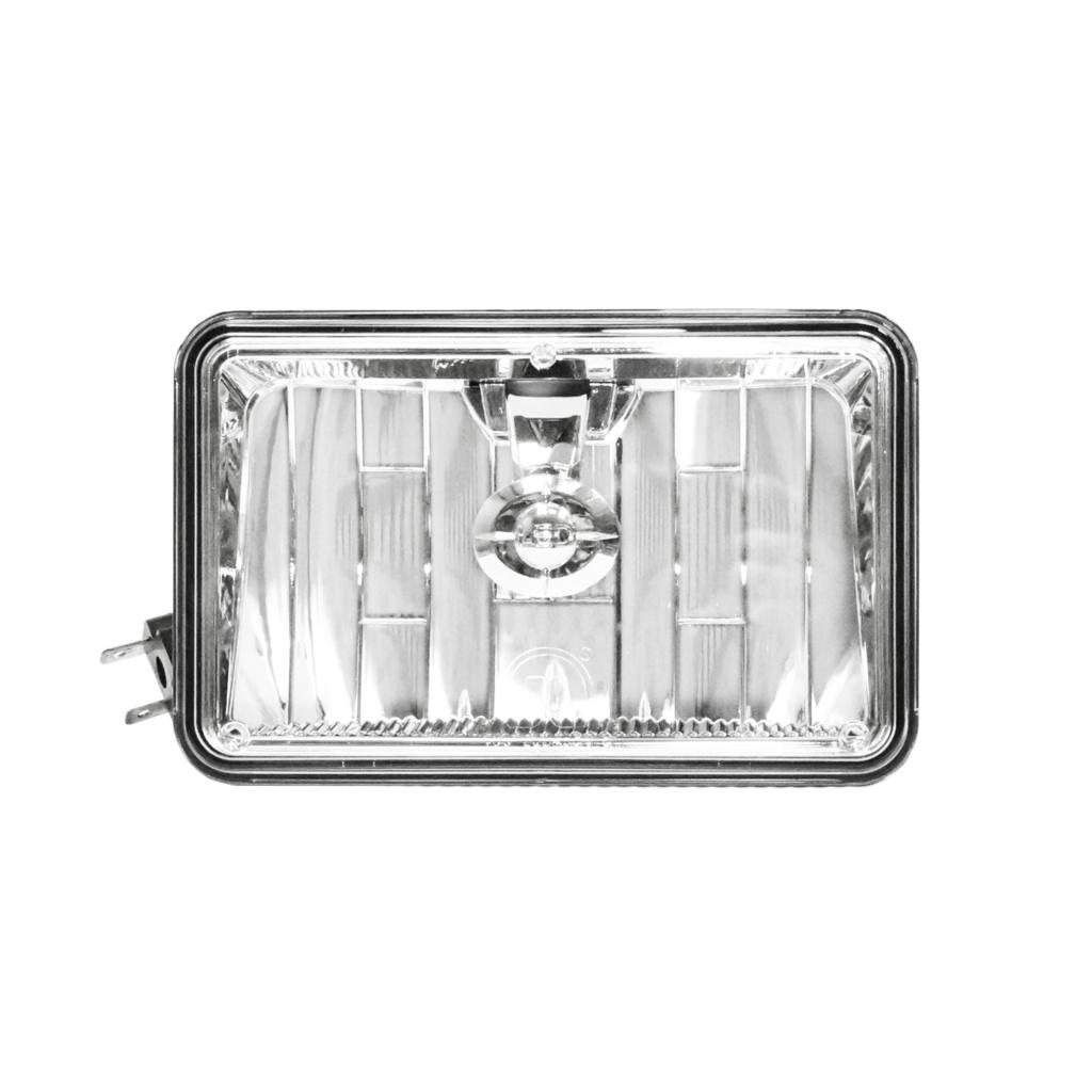 "4""× 6"" LED Headlight – High Beam"