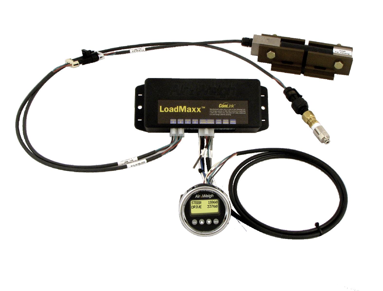 LoadMaxx Trailer Kit w/ComLink