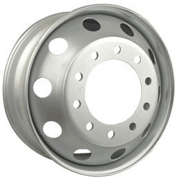 22.5 X 8.25 Hub Piloted Wheel