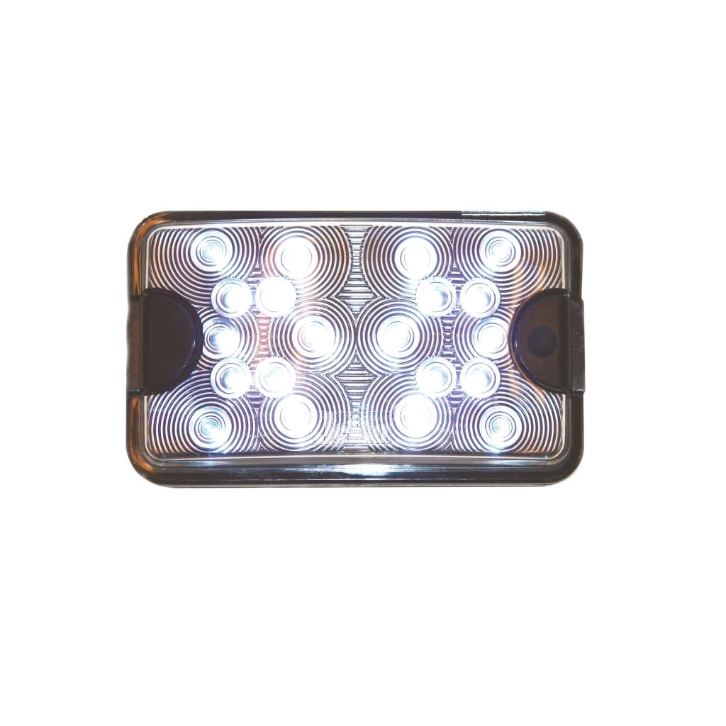 """4""""x 6"""" Portable LED Light"""