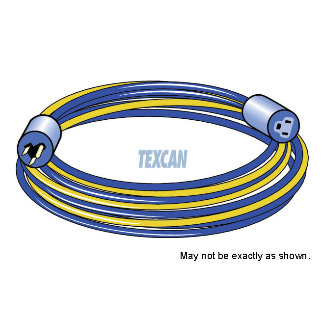 25 Extension Cord