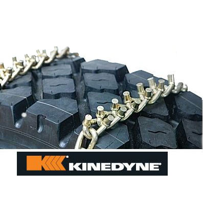 Studded Tire Chains
