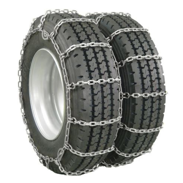 Pewag 22.5 LT/HT Square Link Ladder-Style Tire Chain