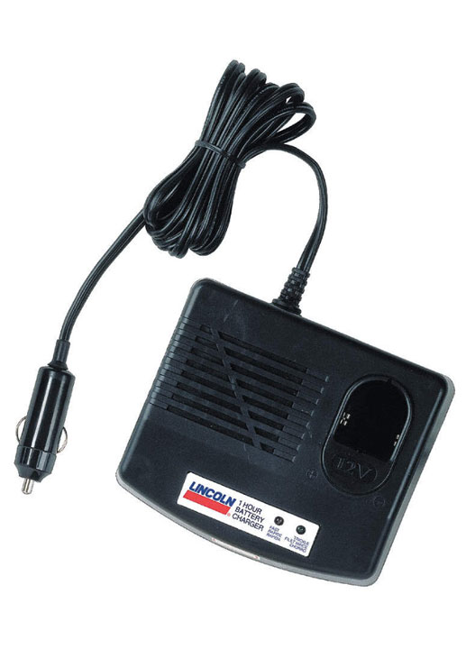 12V Field Charger