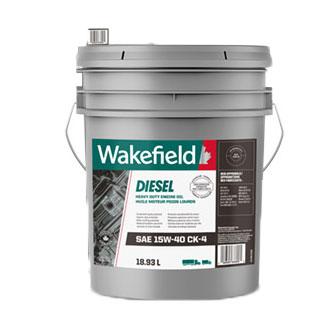 Wakefield CK-4 15W40 Motor Oil