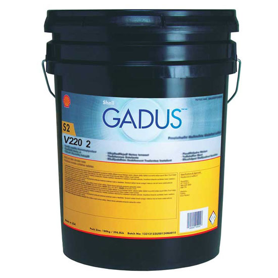Shell GADUS S2 V220 2 Grease