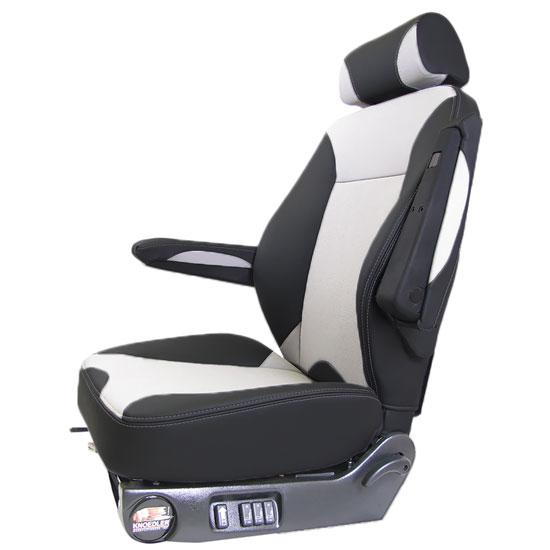 Extreme Lowrider Seat