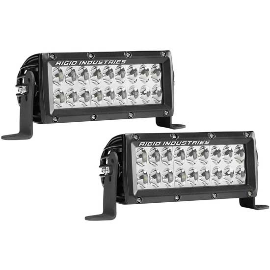 E2-Series 6 E-Mark Driving Lights