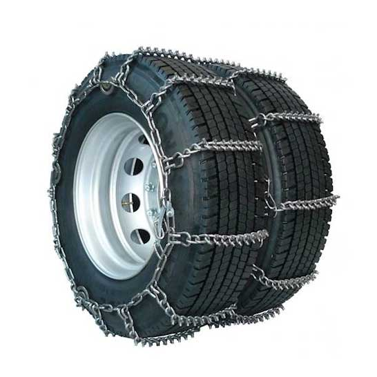 TRYGG 8MM 5/16 Studded Tire Chain