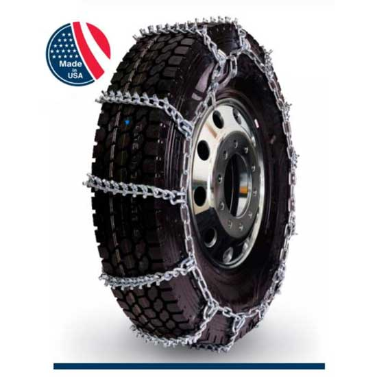 Pewag Ladder Studded 22.5 Singles Tire Chain