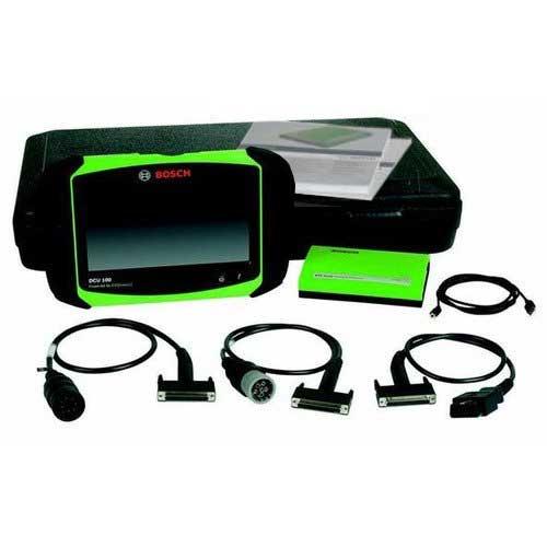 ESI HD Truck Diagnostic Scan Tool