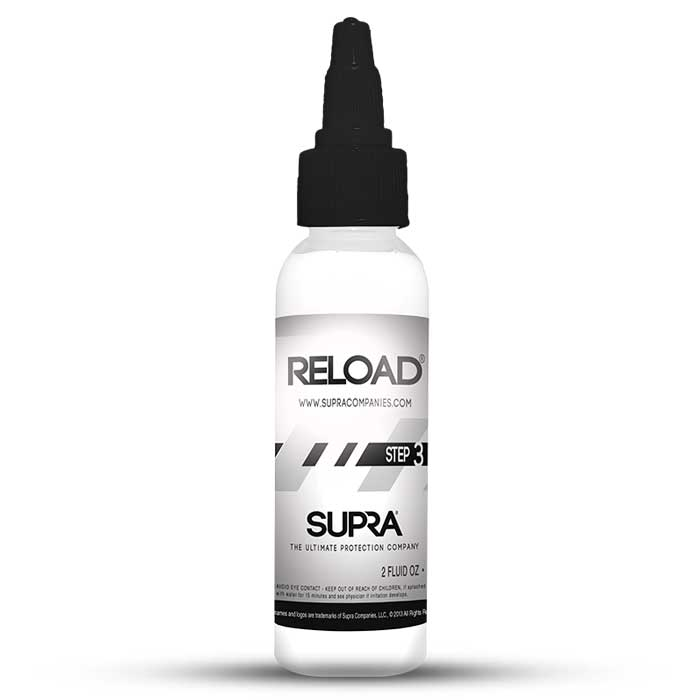 Supra Reload, 60 Ml Spray (Step 3)