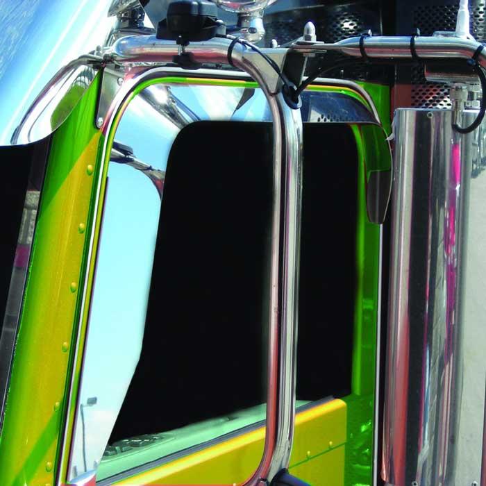 PETE Window Shade
