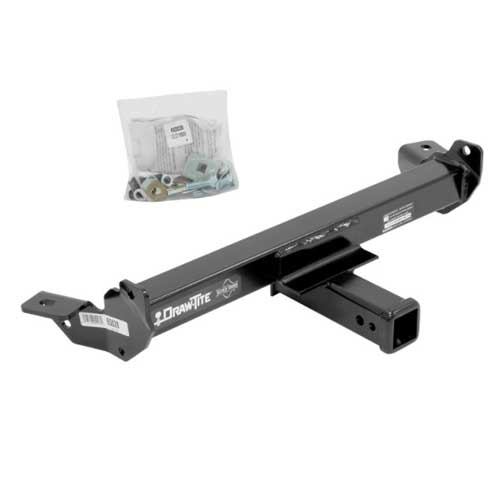 Front Mount Receiver