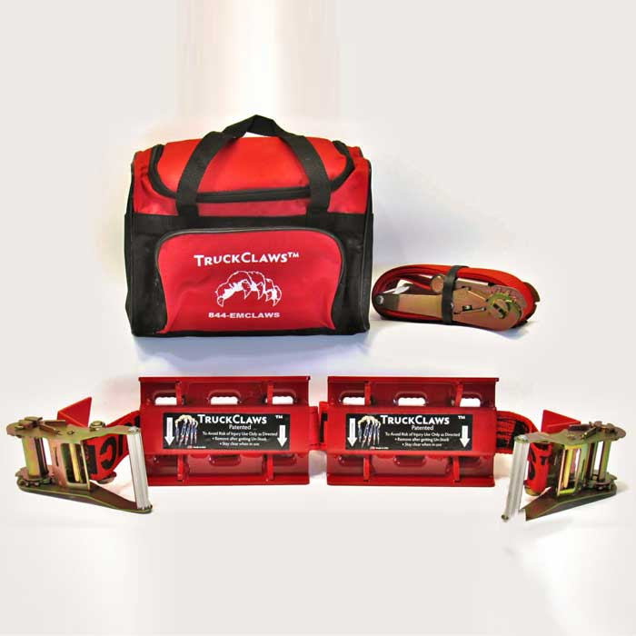 Emergency Traction Aid Kit - Commercial Truck