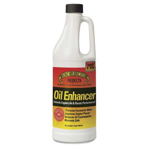 Howes Oil Enhancer