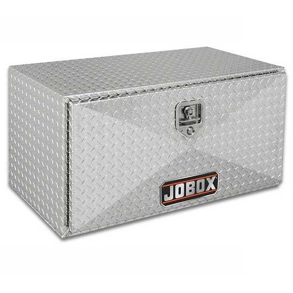 Jobox 36 Aluminum Underbed  Box