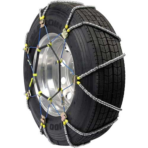 HD Truck Traction Chain Set